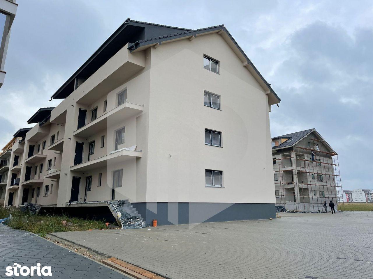 Apartament 2 camere | Etaj 1 | Decomandat | 0% Comision