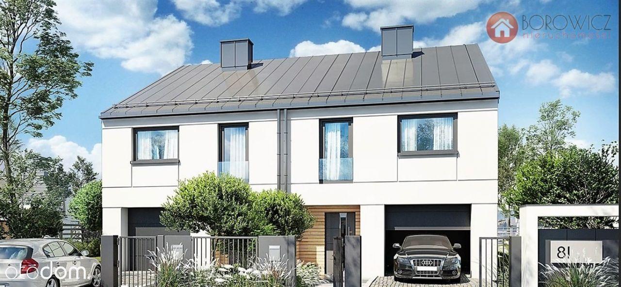 Bielsko-Biała -apartament z ogrodemi garażem