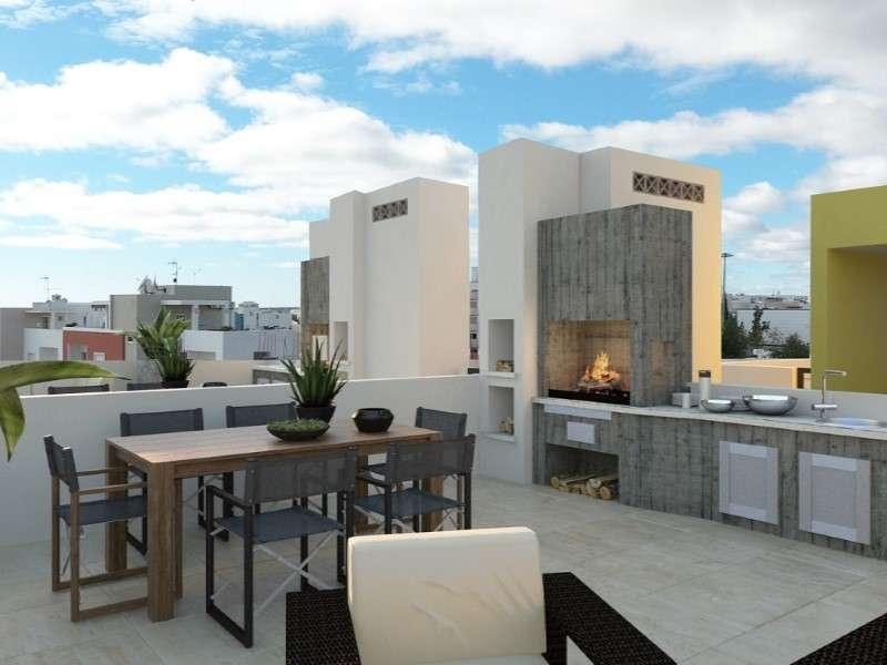 Apartamento para comprar, Tavira (Santa Maria e Santiago), Faro - Foto 9