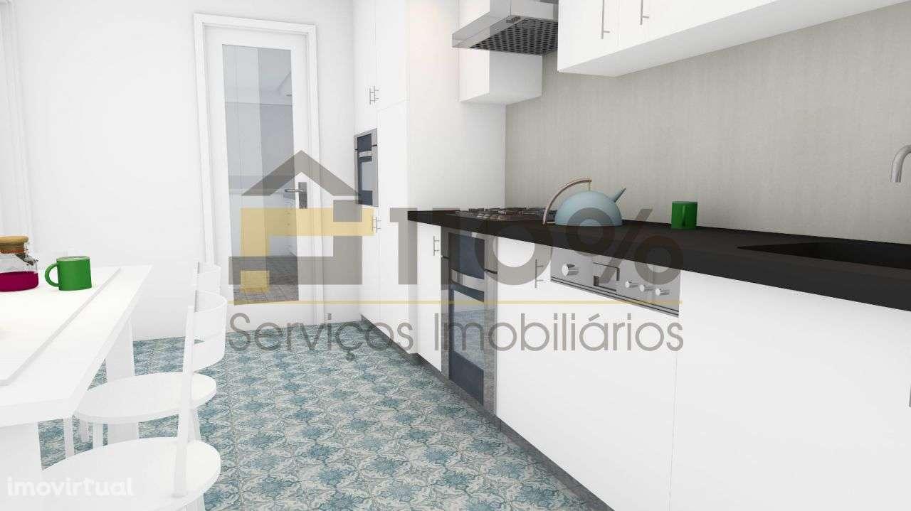 Apartamento para comprar, Barcarena, Oeiras, Lisboa - Foto 8