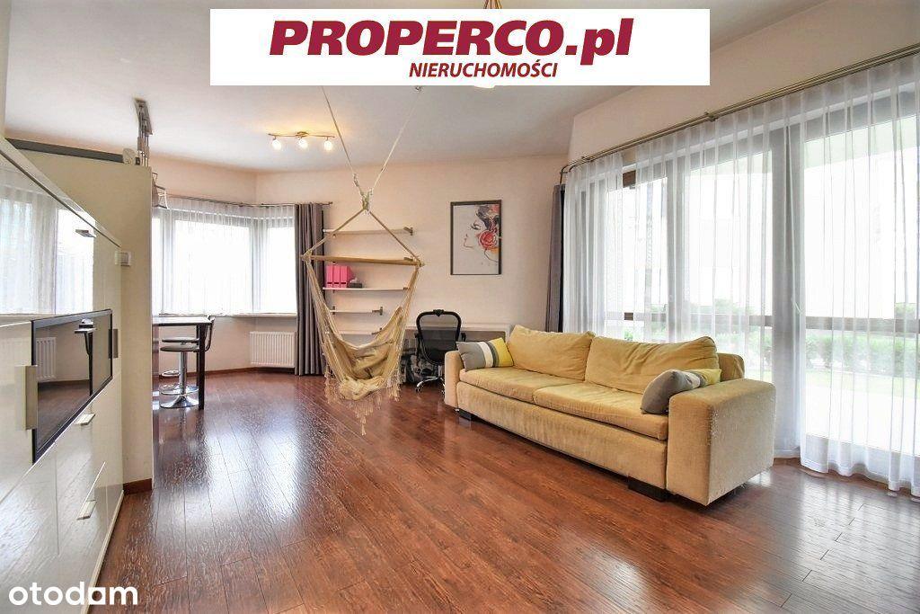 Mieszkanie z tarasem 2 pok., 62 m2, ul. Giełdowa