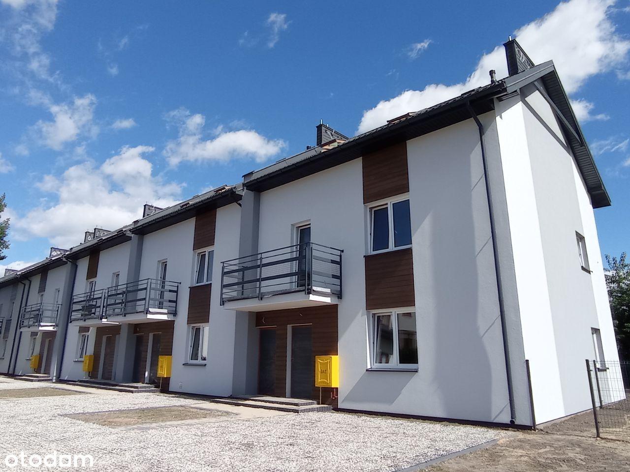 Słoneczne mieszkanie - Inwestycja zakończona