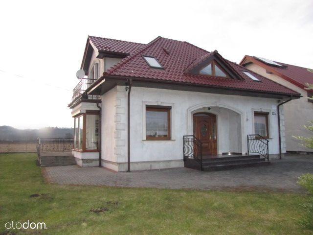 Dom z warsztatem , Lębork-Ługi .1.249.000 zł