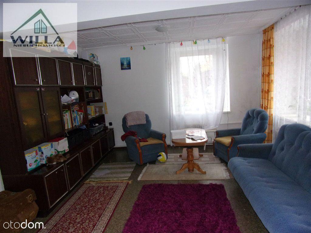 Tanie mieszkanie w Walimiu.