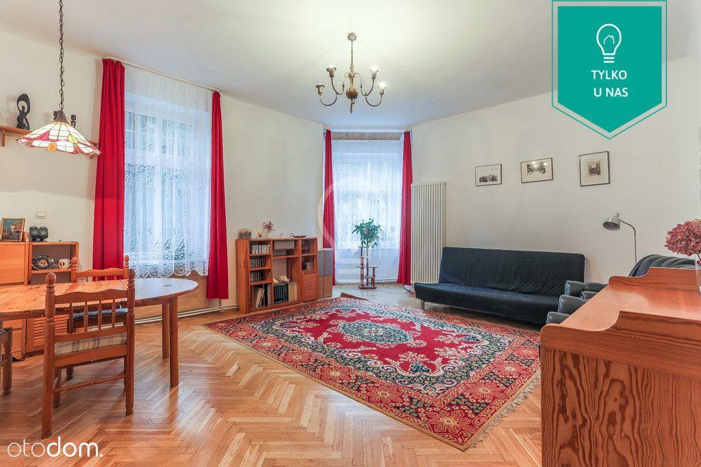 Przestronne 113M2 Mieszkanie Pod Lasem Oliwa