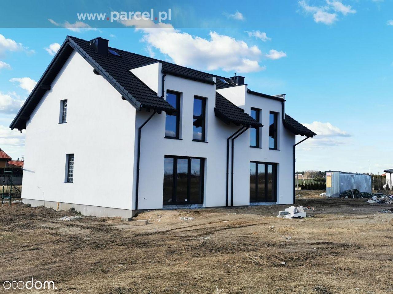 Dom, 89 m², Swarzędz