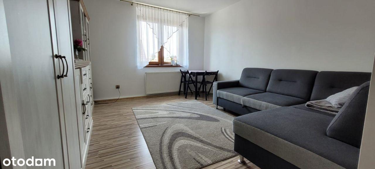 Mieszkanie w domu dwurodzinnym w centrum Lubina