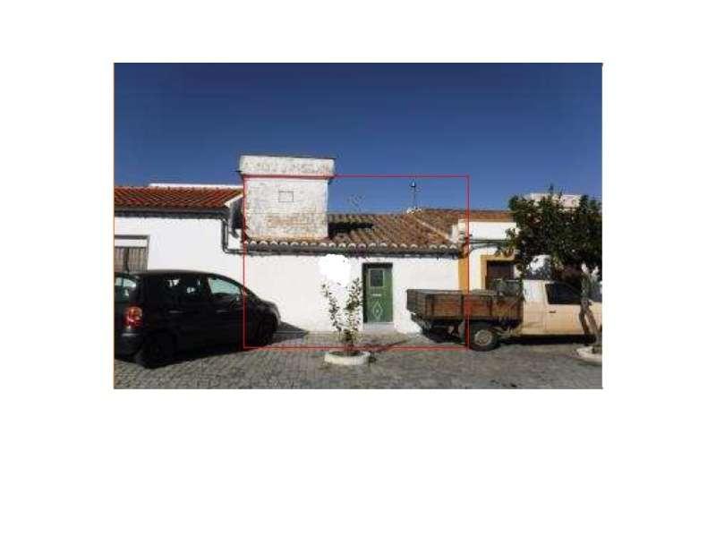 Moradia para comprar, São Vicente e Ventosa, Elvas, Portalegre - Foto 1