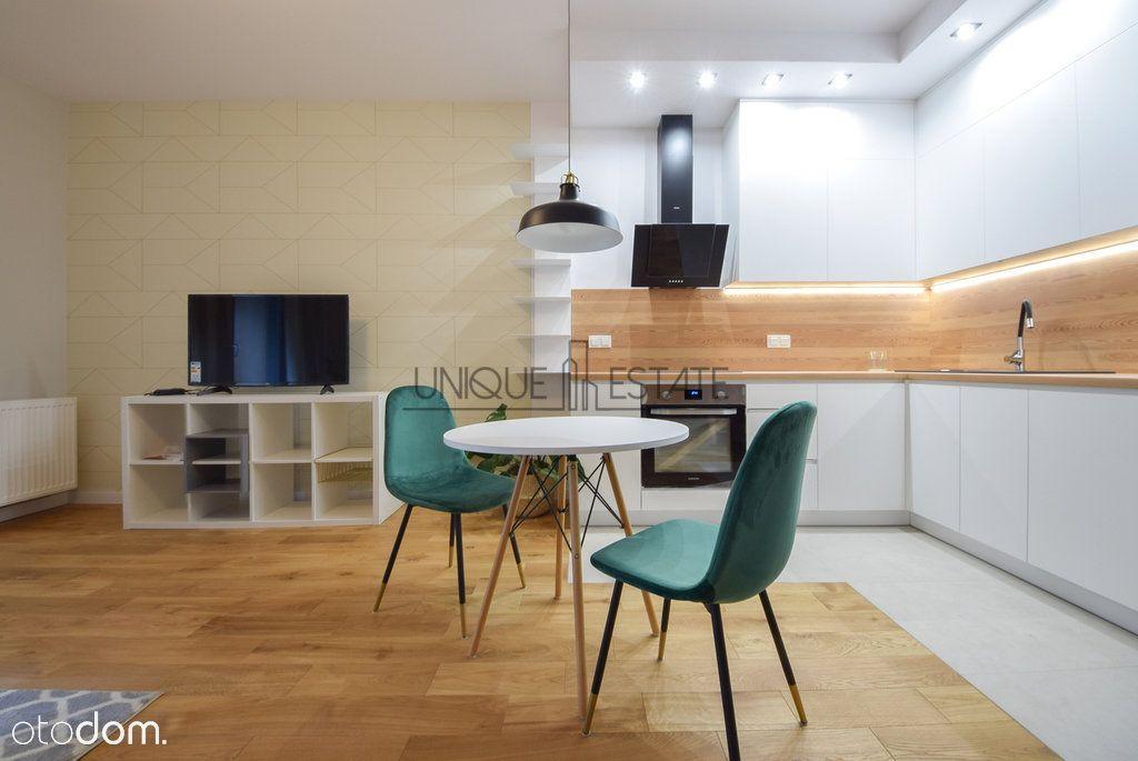 Nowe mieszkanie przytulne mieszkanie na Mokotowie