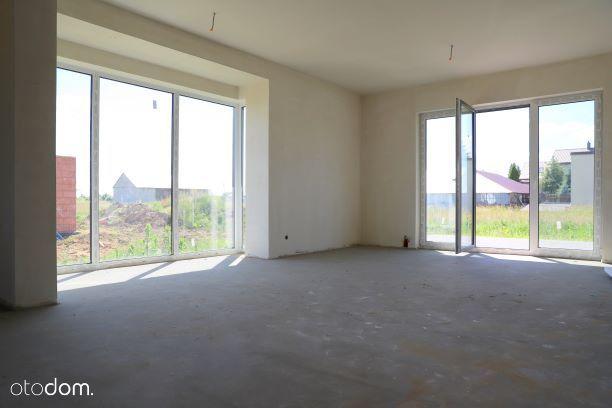 NOWY dom 100 m2 w spokojnej i cichej okolicy !