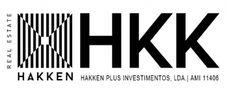 Agência Imobiliária: Hakken Real Estate