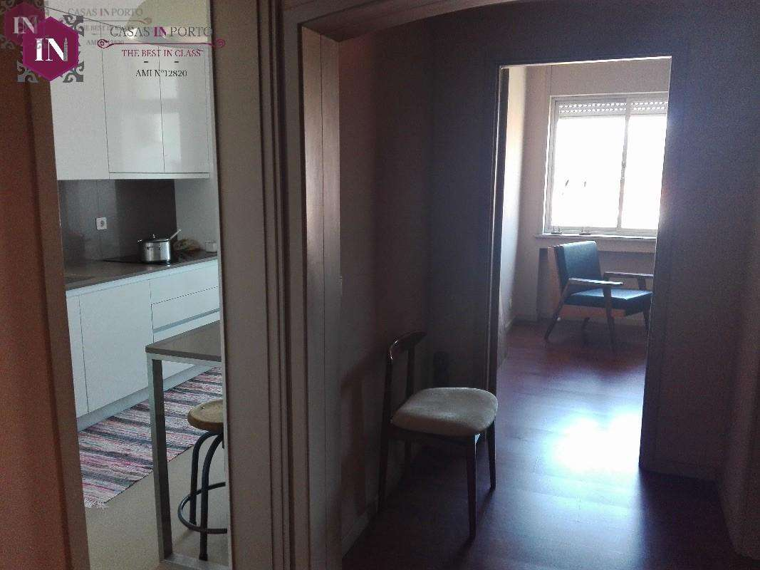 Apartamento para arrendar, Aldoar, Foz do Douro e Nevogilde, Porto - Foto 3
