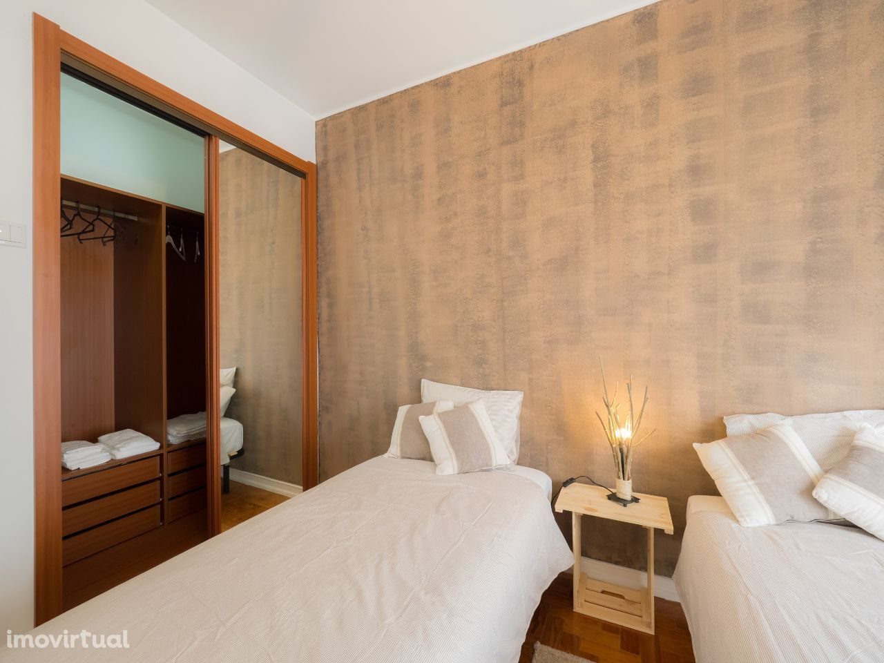 Apartamento Moscavide/Expo