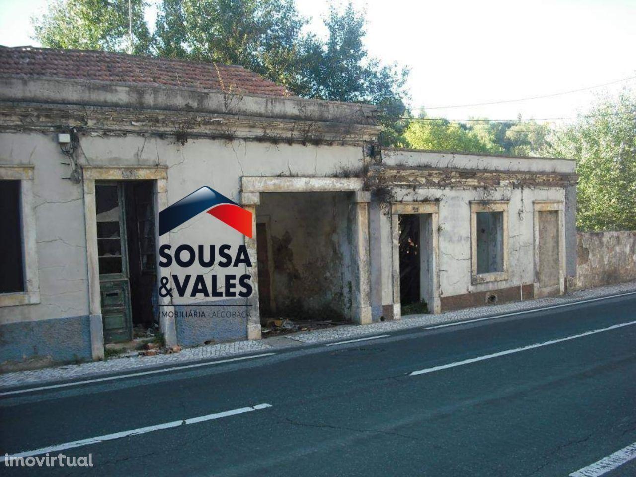 Moradias em Alcobaça
