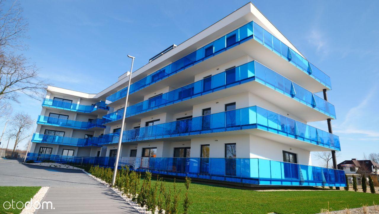 Aquarius Residence w Boszkowie Apartament 104