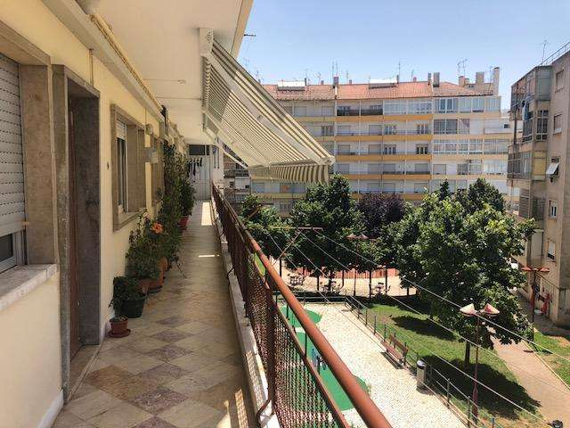 Apartamento para comprar, Ajuda, Lisboa - Foto 1