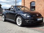 Volkswagen Beetle 2.0 TSI CABRIO Final Edition Automat Fender Kamera LED - 6