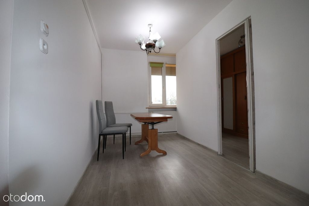 2-Pok mieszkanie po remoncie - Centrum Gorzowa
