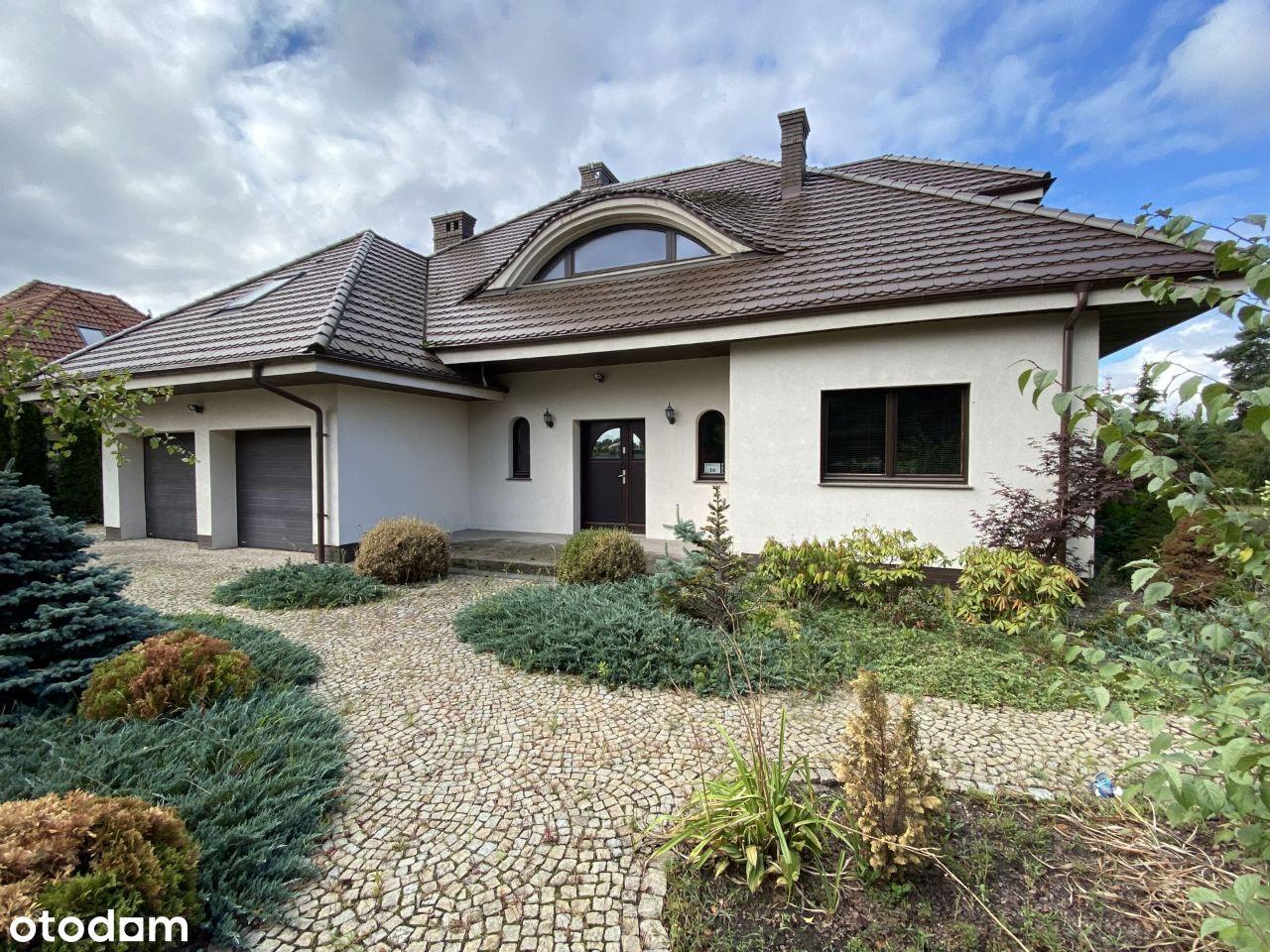Wyjątkowy dom! Mrowino,Rokietnica,Cerekwica