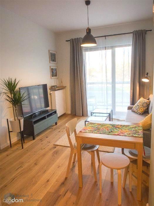 Mieszkanie idealne dla pary