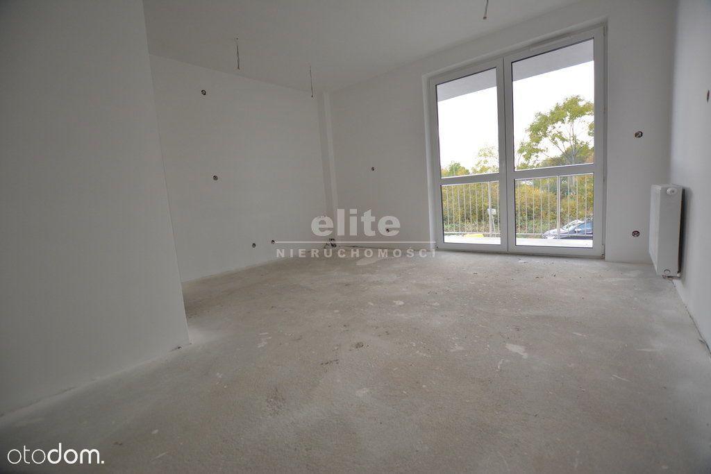 Bukowo 2 pokoje, balkon, ogródek, garaż