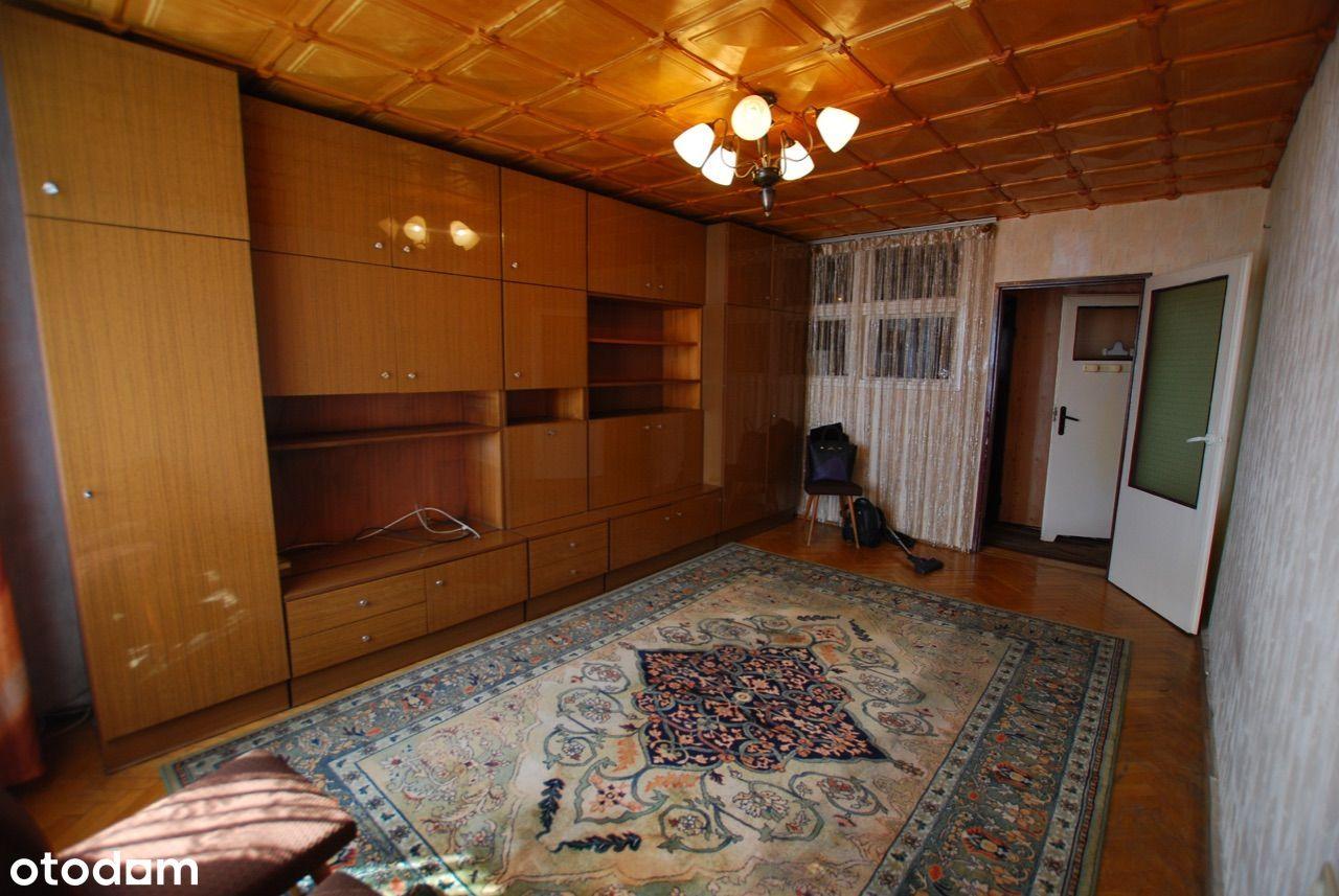 Sosnowiec Klimontów, 2 pokoje, 2 piętro