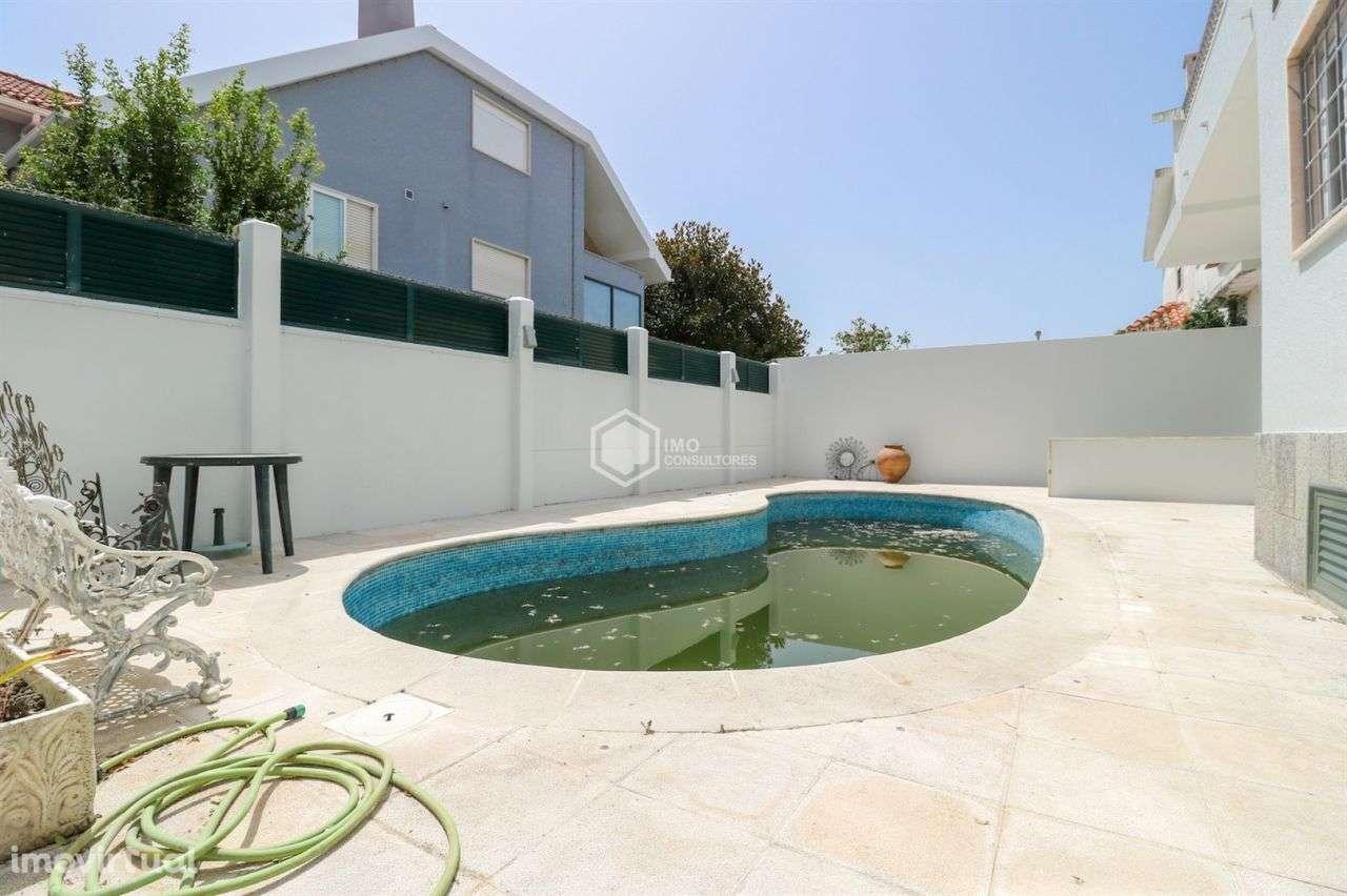 Moradia para arrendar, Cascais e Estoril, Lisboa - Foto 38