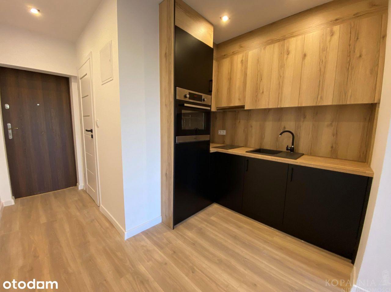 Mieszkanie gotowe do zamieszkania