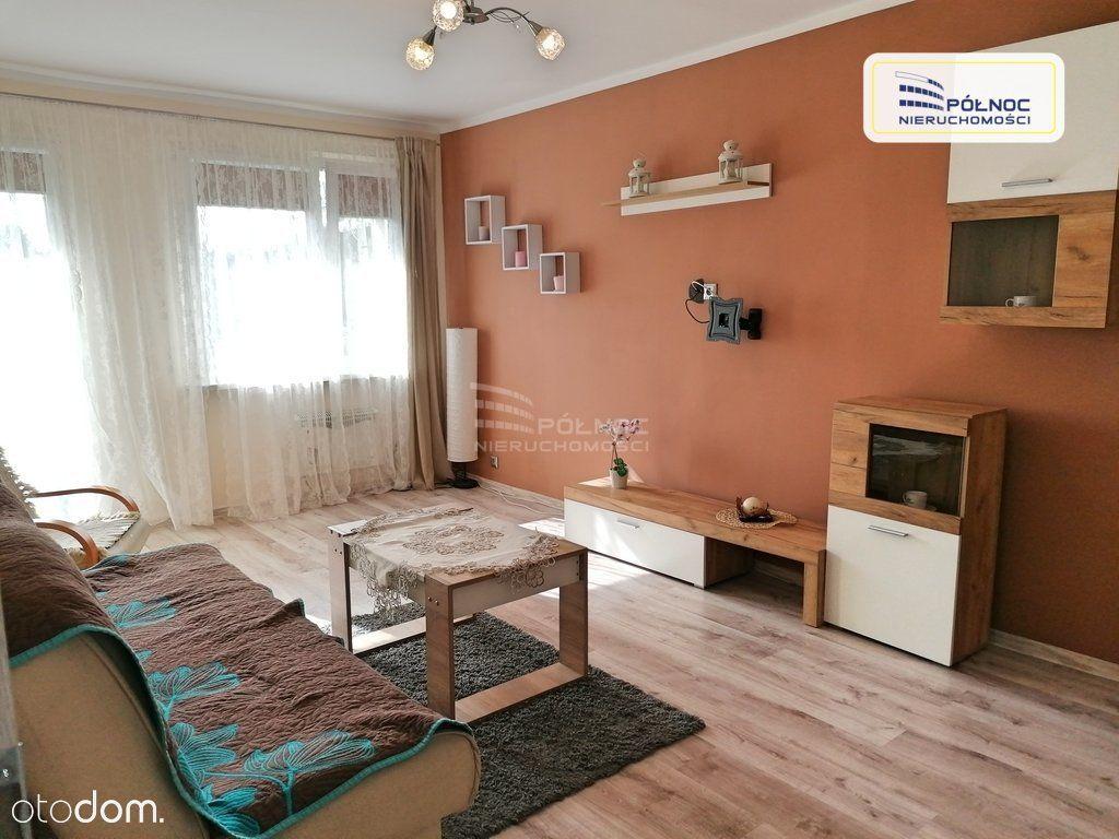 Mieszkanie, 63 m², Szczytnica