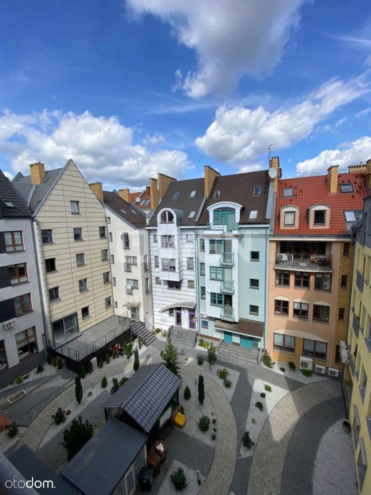 Mieszkanie, 125 m², Szczecin