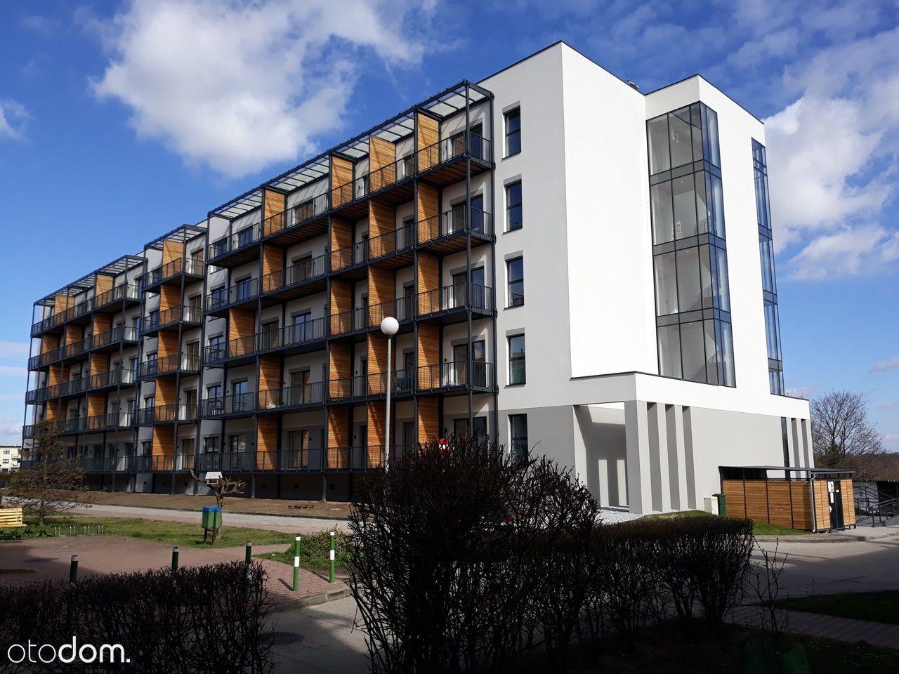 APARTAMENTY KURPIOWSKA - Nowe mieszkania w Opolu