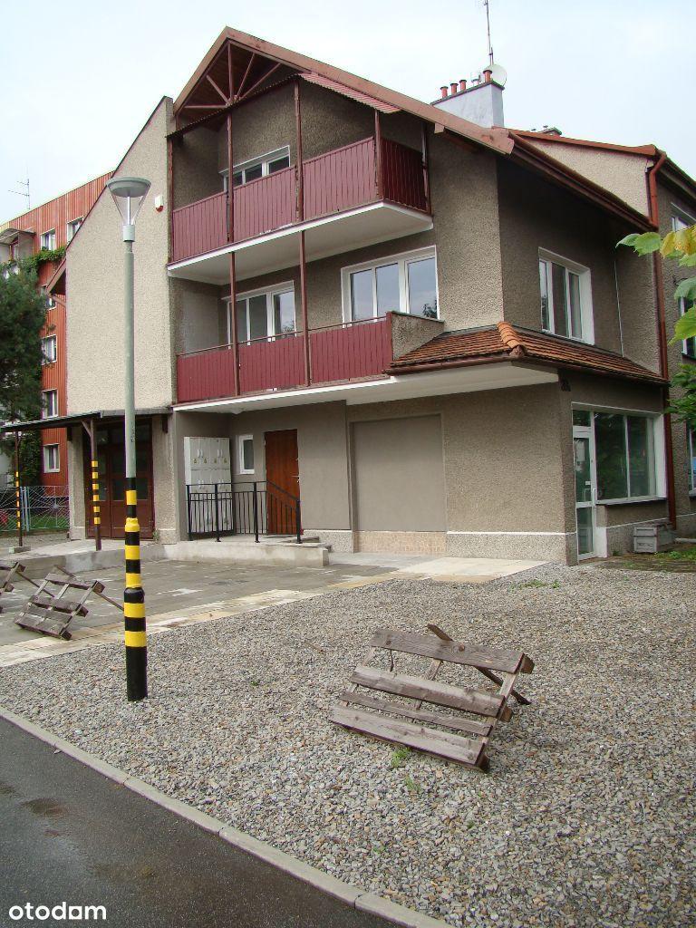 OKAZJA / lokal 29 m2 / parking / CENTRUM OSIEDLA