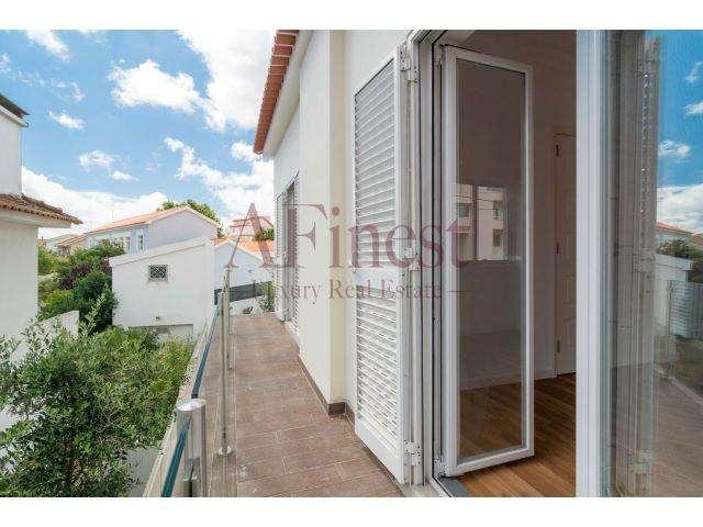 Moradia para arrendar, Carcavelos e Parede, Lisboa - Foto 4