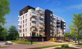 3- pokojowe mieszkanie - Katowice Bogucice