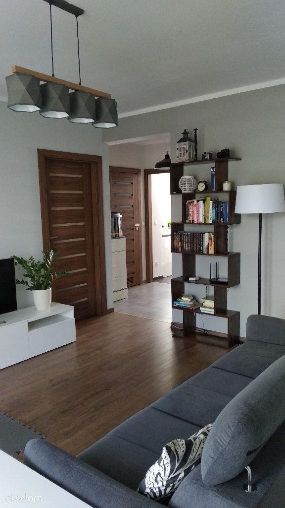 Mieszkanie na sprzedaż w Krakowie 54m z ogródkiem
