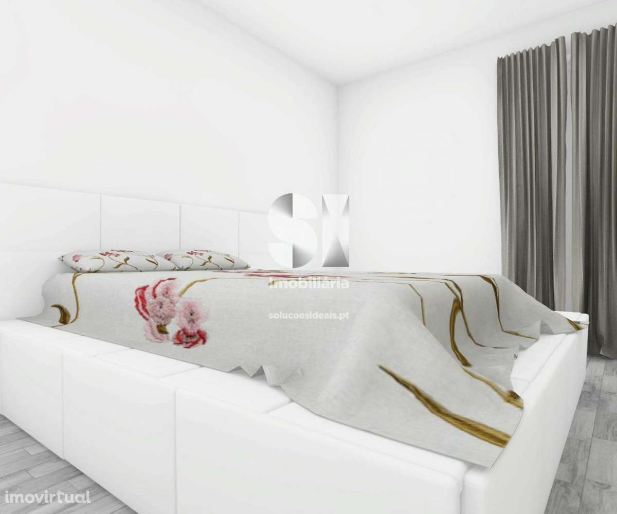 Apartamento para comprar, Póvoa de Santo Adrião e Olival Basto, Odivelas, Lisboa - Foto 3