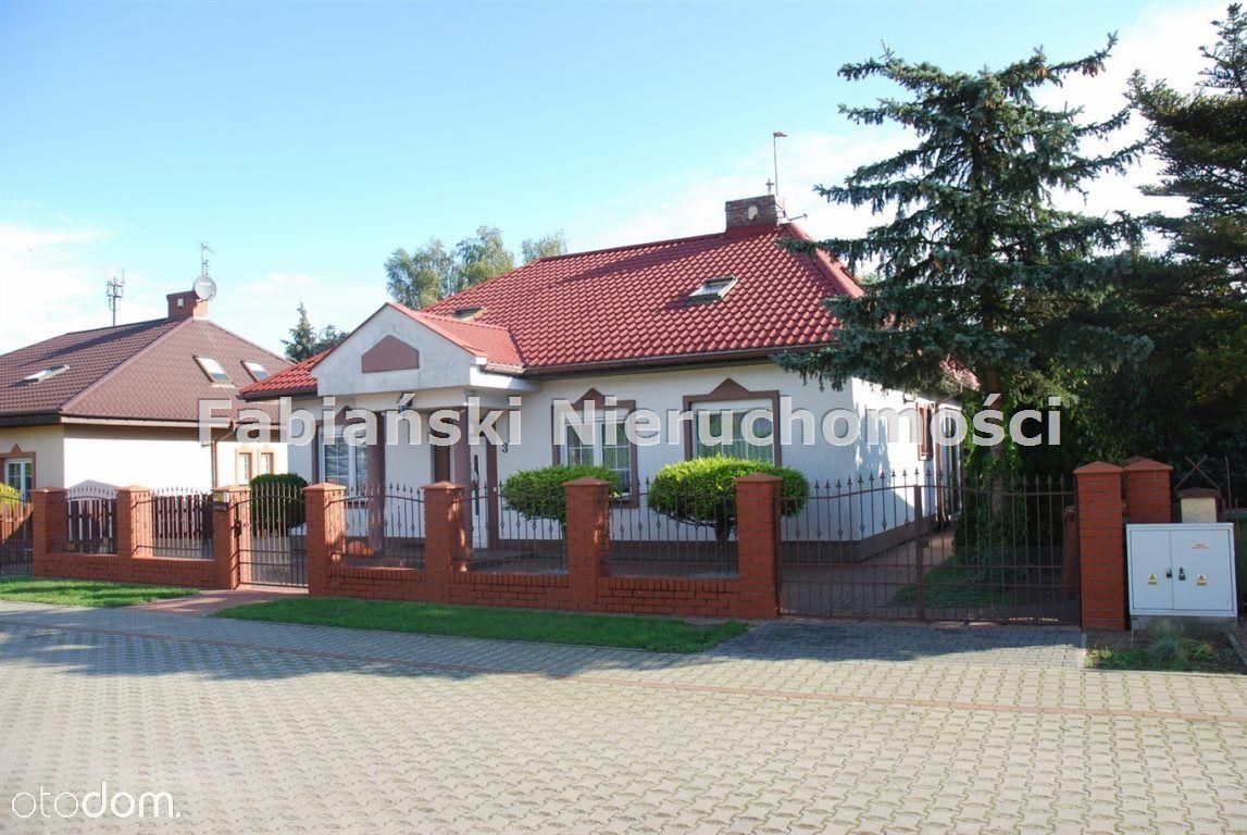 Dom, 165 m², Głuchowo