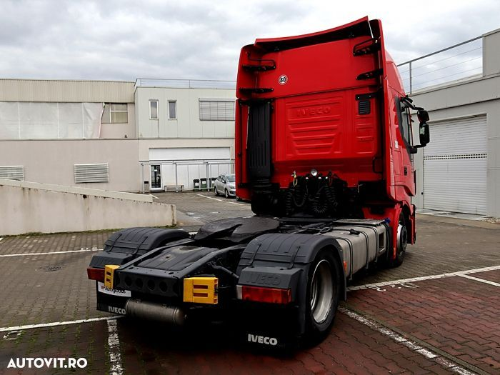 Iveco STRALIS AS440S50T/FP LT  500 CP - 2