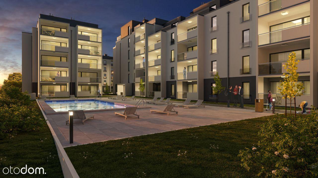 Nowy Apartament Sunset Ustronie Morskie 1.8