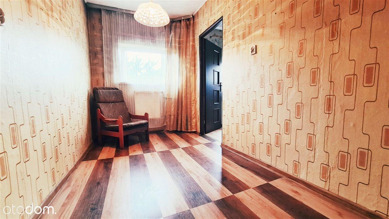 Bezczynszowe mieszkanie w szeregówce Bytom