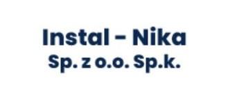 Instal - Nika Sp. z o.o. Sp. Komandytowa
