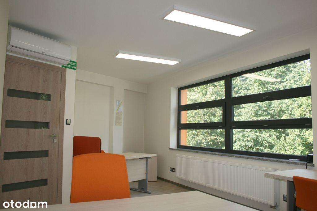 Gotowe biuro, 26 m2, Paderewskiego (bez prowizji)