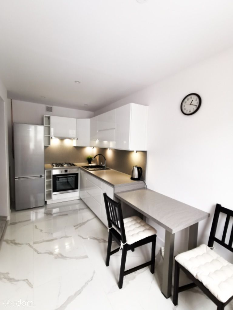 Nowoczesne mieszkanie 2 pokojowe - Idealne dla par