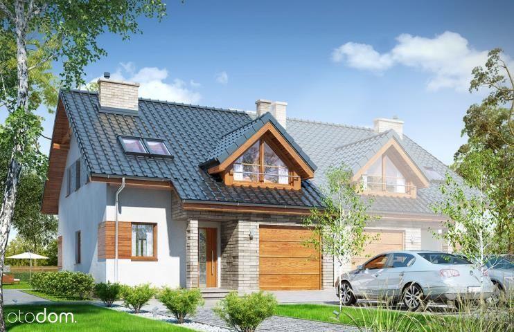Dom, 126 m², Długołęka