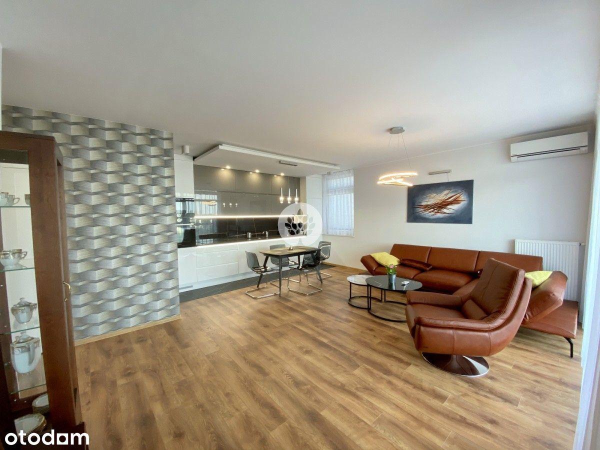 Apartament 65m2 Bartodzieje Awiator 7 piętro