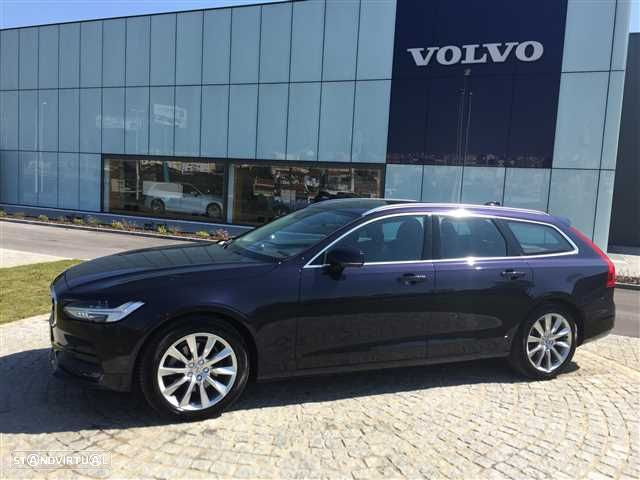 Volvo V90 2.0 D4 Momentum Geartronic - 6