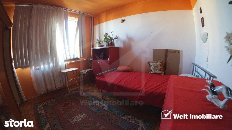 OCAZIE! Apartament de vanzare cu 2 camere, Gheorgheni, strada Azuga