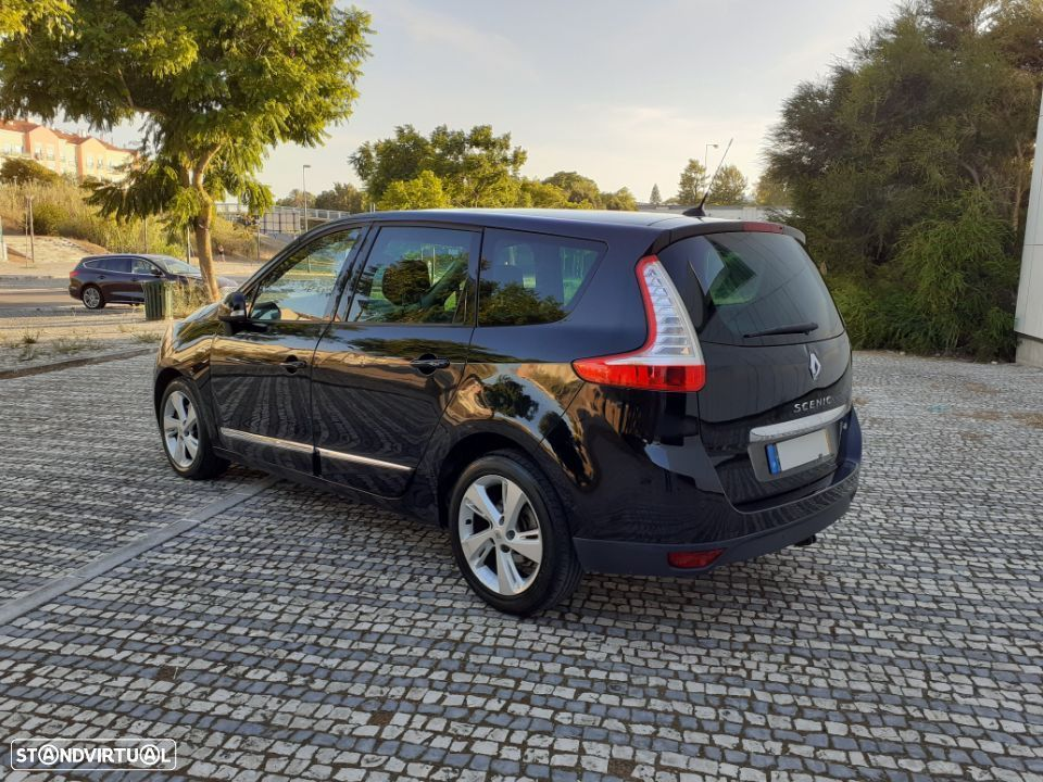 Renault Grand Scénic 1.6 dCi Bose Edition 7L - 13