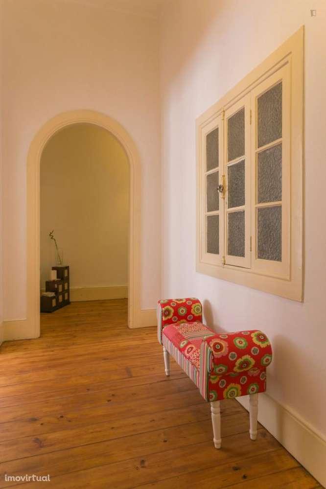 Quarto para arrendar, Cedofeita, Santo Ildefonso, Sé, Miragaia, São Nicolau e Vitória, Porto - Foto 7