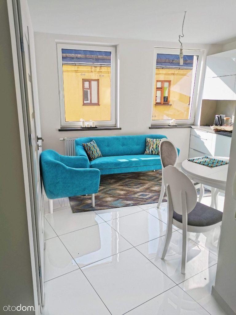 Luksusowy Apartament w dobrej lokalizacji